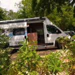 """Hyra husbil i Kroatien – vår erfarenhet av en """"plåtis"""""""