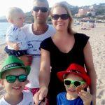 Veckans Gäst: Heidi Laxström, husbilsresenär med barn