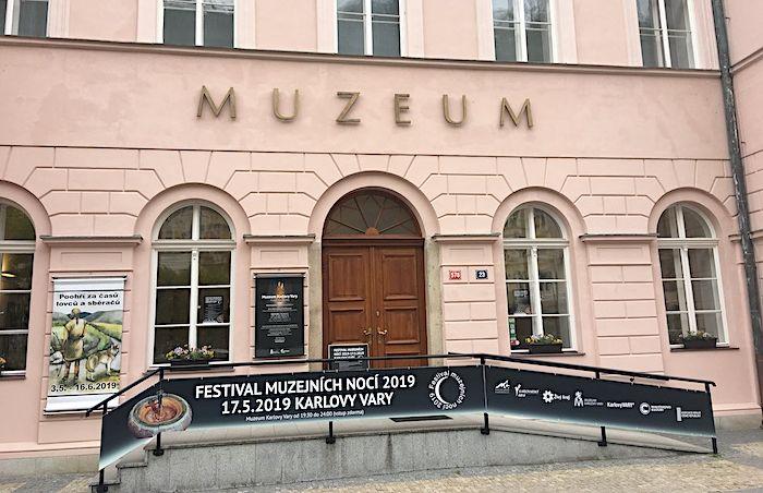 Muzeum i Katlovy Vary