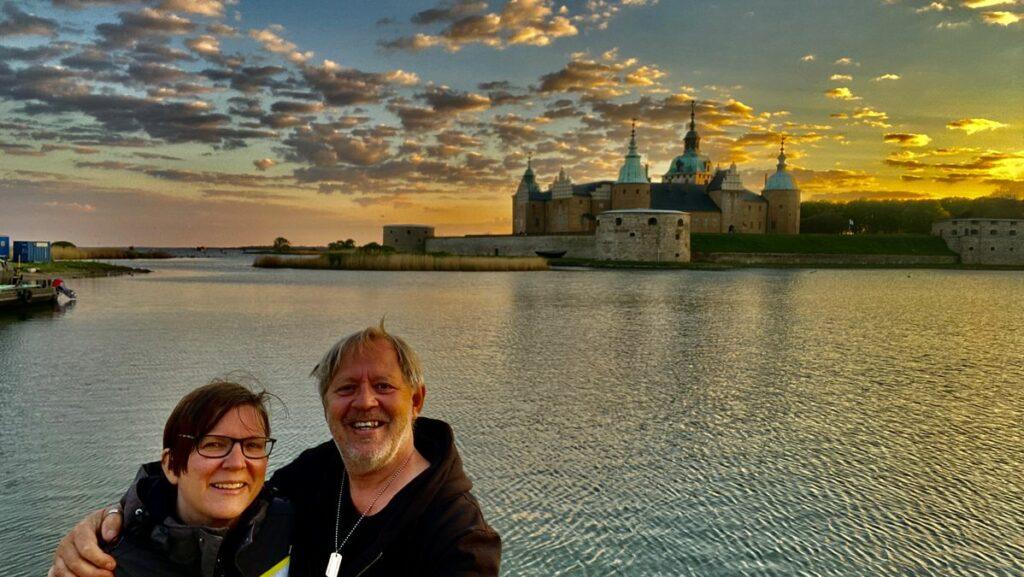 Göra i Kalmar - besöka slottet