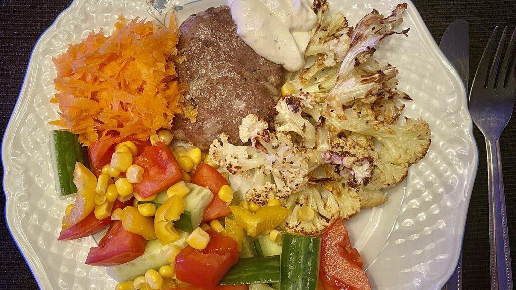Mat och dieter