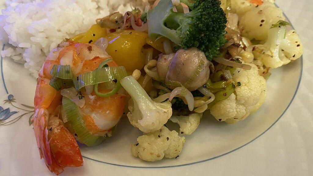 Mat och hälsa och dieter