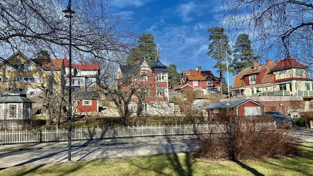 Göra i Uppland - Sundbyberg