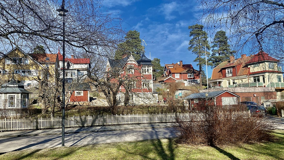Göra i Sundbyberg - Duvbo