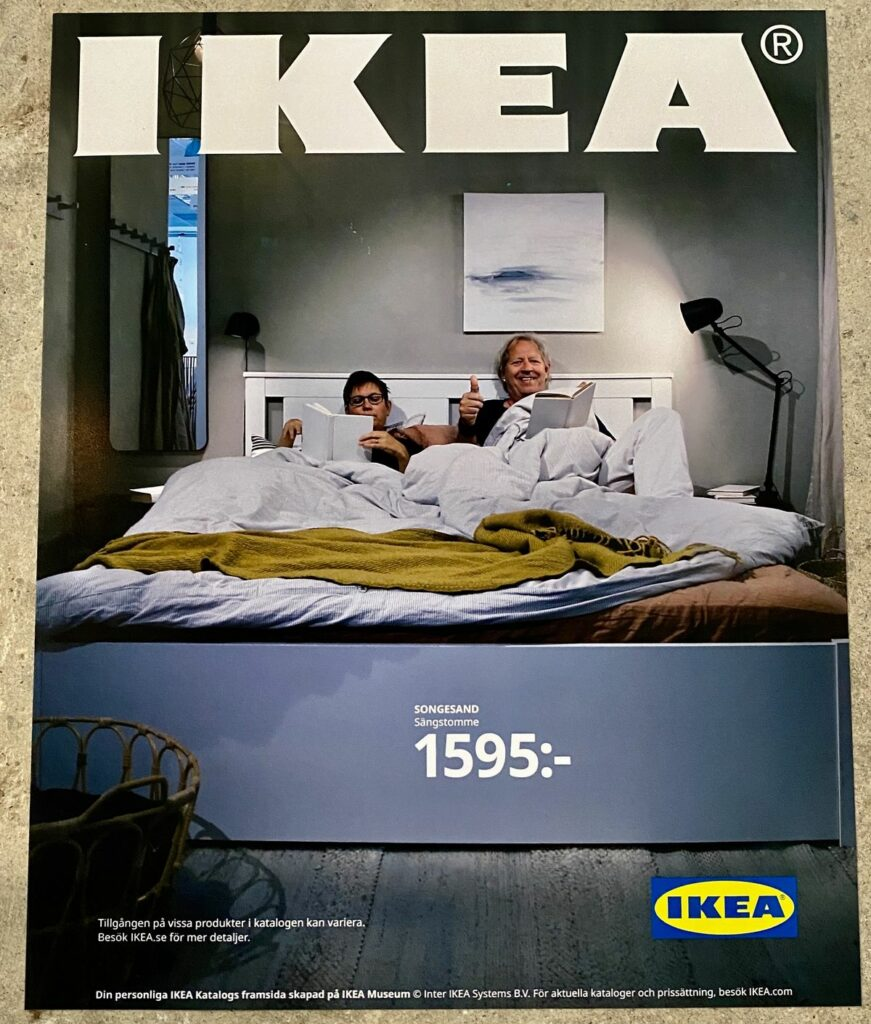 IKEA Museum - katalog