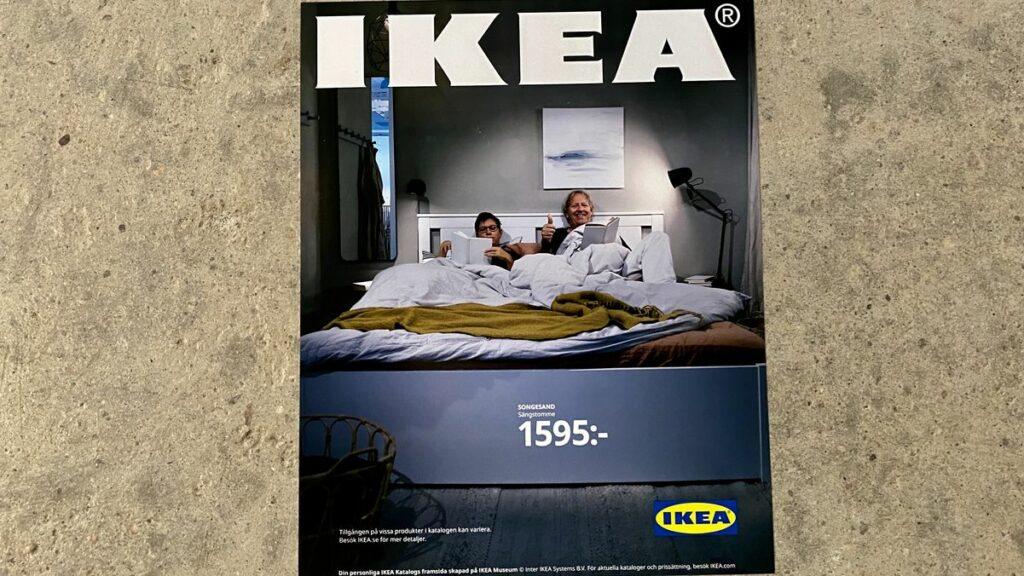 Göra i Småland - IKEA i Älmhult