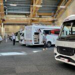 Husbilar 2021 – 7 husbilar från KABE, Adria och Sun Living