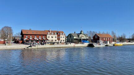 Göra i Nyköping