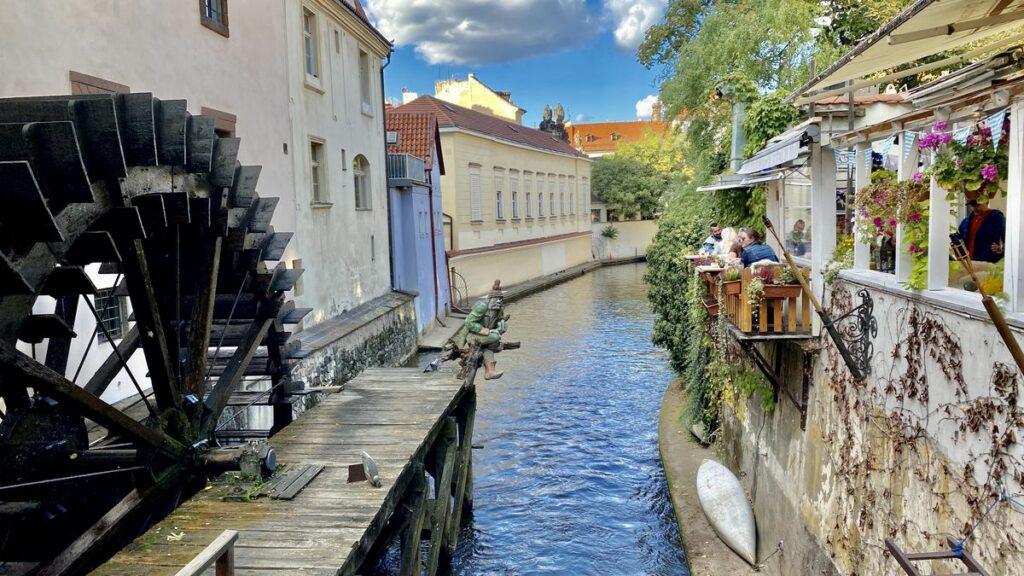 Göra i Prag - Mala Strana