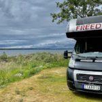 Följ oss på sommarens husbilsresa – våra planer