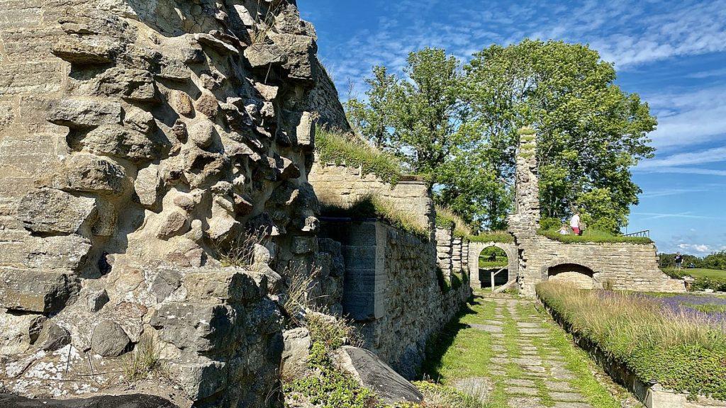 Klosterruin