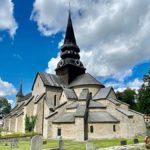 Varnhem – Varnhems kloster och klosterkyrka