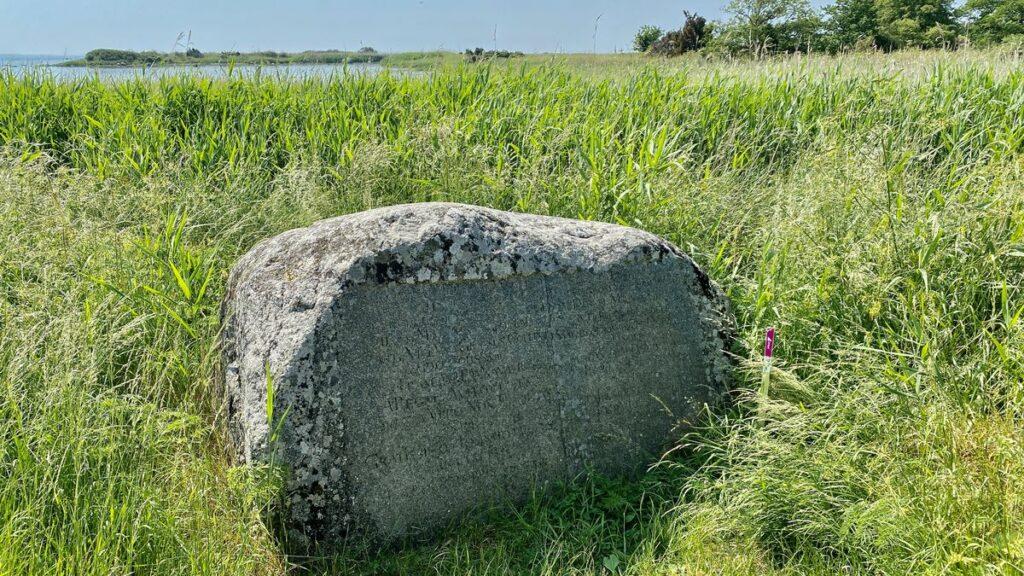 Göra i Kalmar - utflykt till Stensö