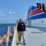 Att resa från Sverige till Polen i coronatider