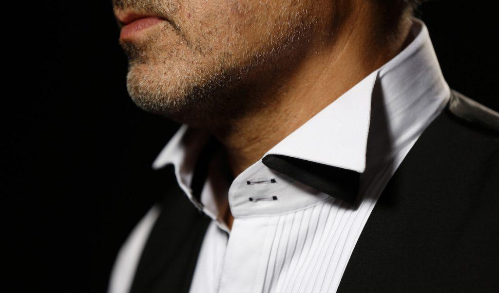 Kläder för män