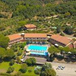 Hotell Il Gabbiano – vid sjön Trasimeno i Umbrien
