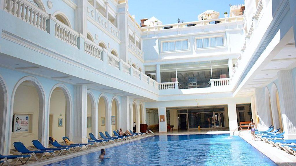 Il Mercato hotell i Sharm el Sheikh