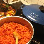 Indisk matlagningskväll