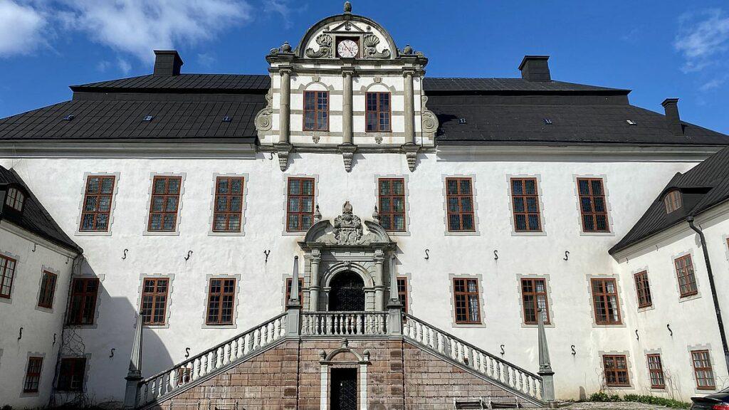 Tidö slott
