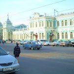 Irkutsk – Sibiriens Paris