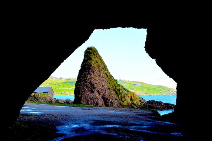 Det vackra Irland