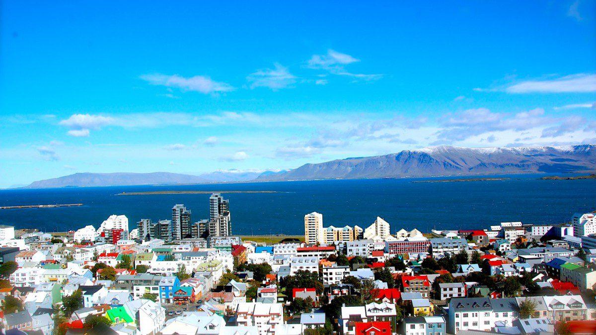 Reykjaviks sevärdheter