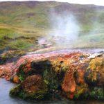 Vad packar man för Island?