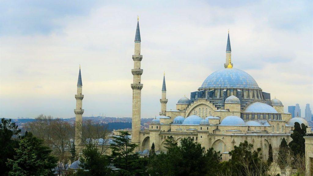 Europas största länder: Turkiet