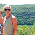 Norrut på Istrien – och vidare till Italiens kust