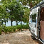 Hitta ställplatser och campingar 2018