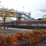 MR-dagarna i Jönköping – lång dag med tåg från Stockholm