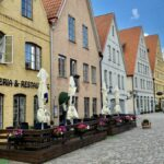 Jakriborg i Skåne – inspirerat av medeltiden