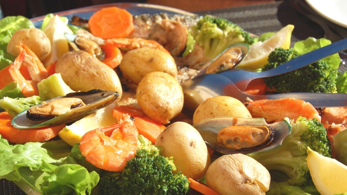 smarriga maträtter i Europa