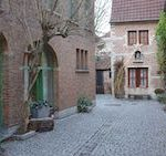 Beginergård i Belgien