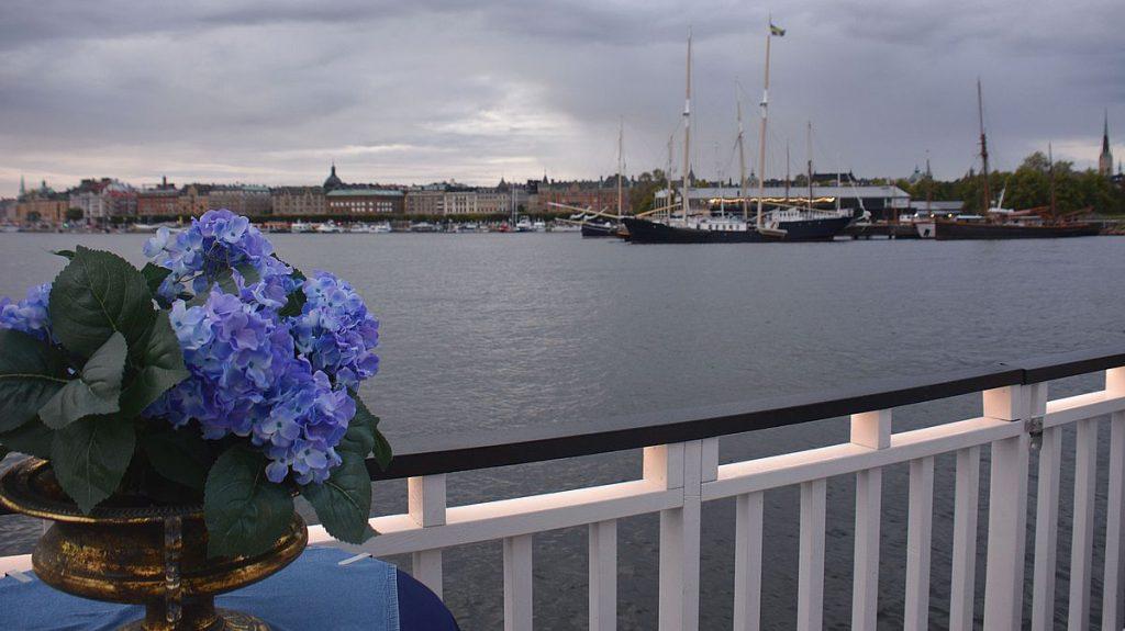 M/S Molly i Stockholm