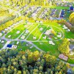 Uppleva hösten i husbil – natur och god mat