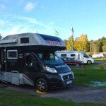 Jogersö camping och havsbad – öppet året runt