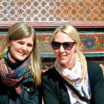 Veckans Gäst: Towe Ahlin och Johanna Westberg, grundare av Svenska Resebloggar