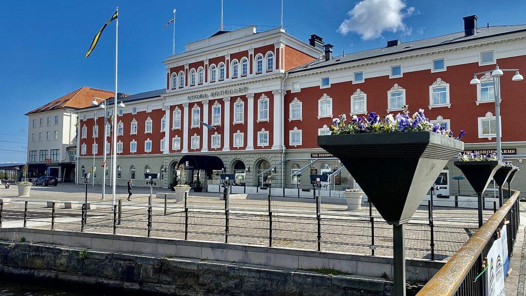 Göra i Jönköping - Elite hotel