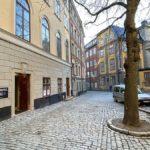 Judiska museet – i Stockholms äldsta synagoga