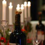 Julafton med fantastiskt hemlagat julbord