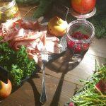 Julbord på Vaxholms kastell – med en trevlig båtresa