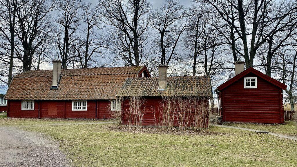 Julita gård