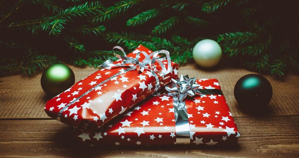 Julklappar för resenären