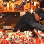 Tidigt julfirande och oväntade julklappar