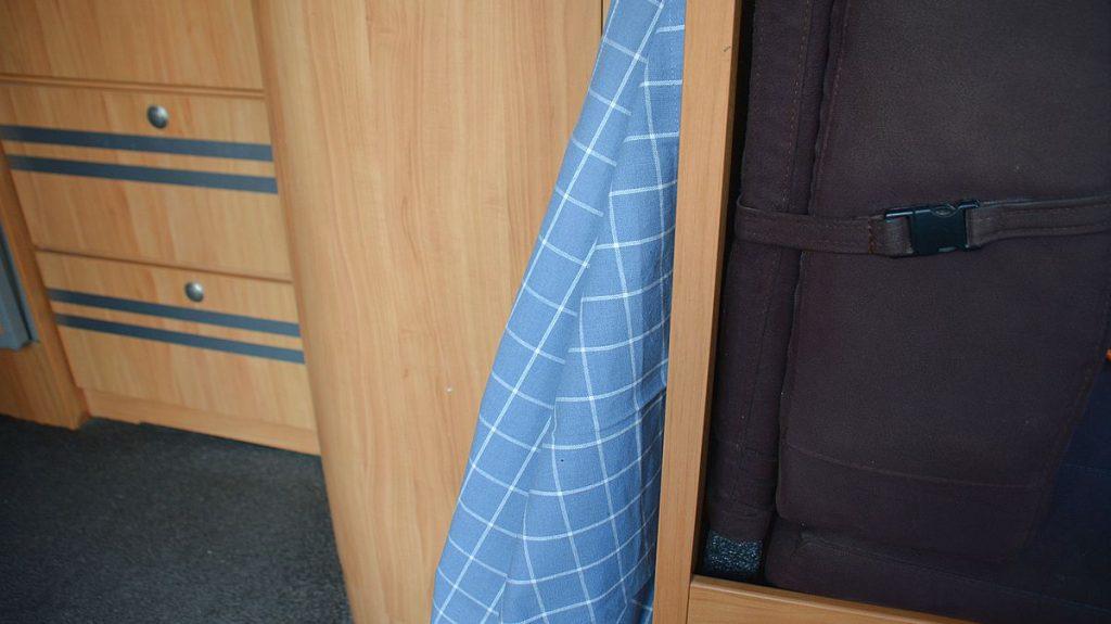 handdukar i köket