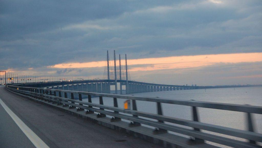Köpenhamnsbron
