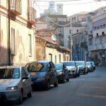 Att köra bil i södra Italien
