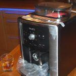 Kaffemaskin till husbilen