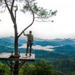 Upptäck Yogyakarta i Indonesien